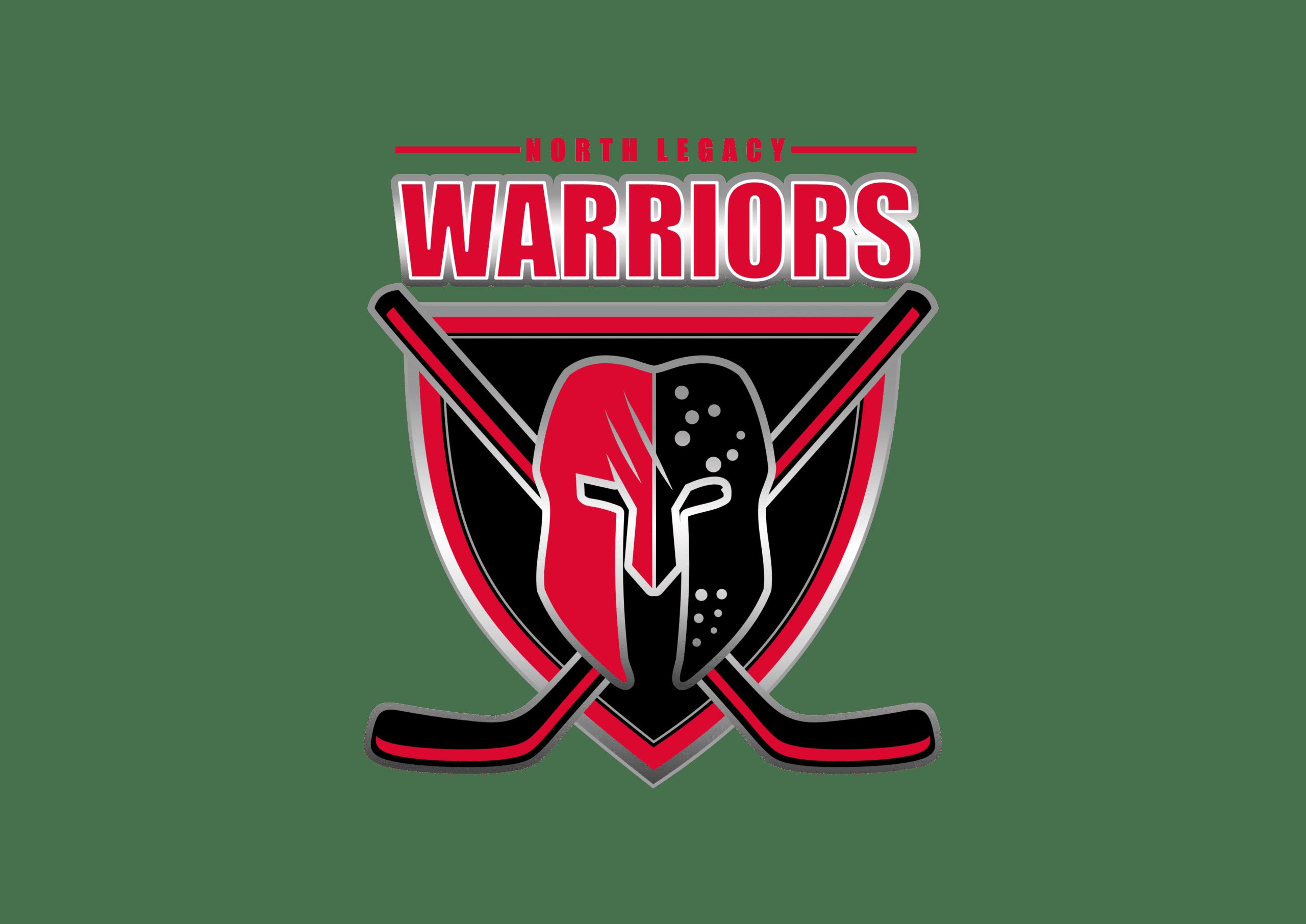 North Legacy Hockey Logo