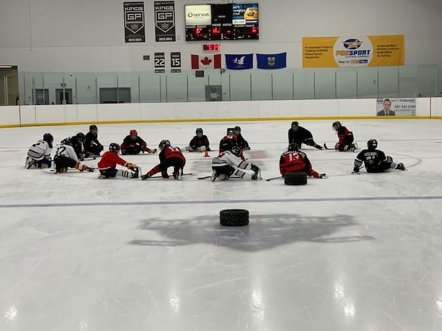 North Legacy Hockey - Contact us for Coaching